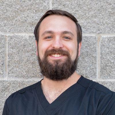 Chiropractor Killeen TX Dillan Friedrichs