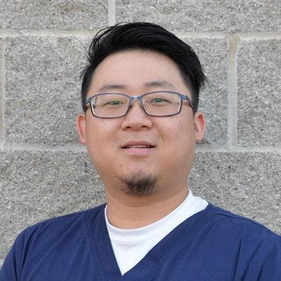 Chiropractor Killeen TX Michael Si
