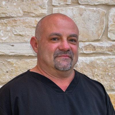 Chiropractor Temple TX Mitchell McKean