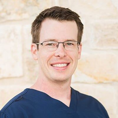 Chiropractor in Killeen TX Blake Young