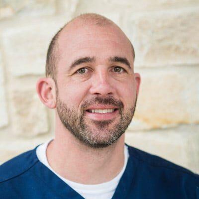 Chiropractor in Temple TX Matt George